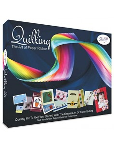 Shilpi Quilling Kit