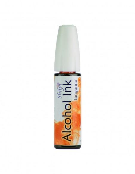 Shilpi Tangerine Alcohol Ink