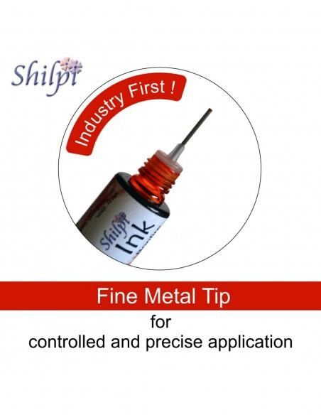 Shilpi Alcohol Ink Fine Tip