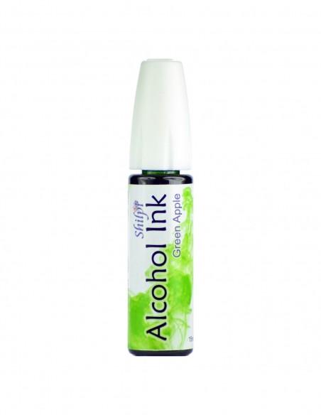 Shilpi Green Apple Alcohol Ink