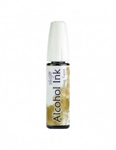Shilpi Olive Twist Alcohol Ink