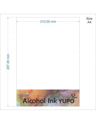 Shilpi Alcohol Ink Yupo A4