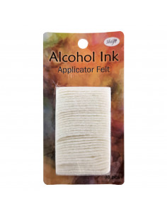 Alcohol Ink Applicator Felt...