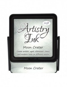 Moon Crater Artistry Ink