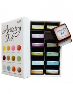Artistry Mini Ink Pad Set1...