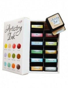 Artistry Mini Ink Pad Set2...